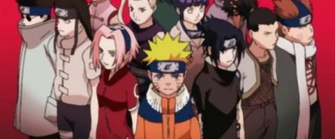 Naruto Filler Lista