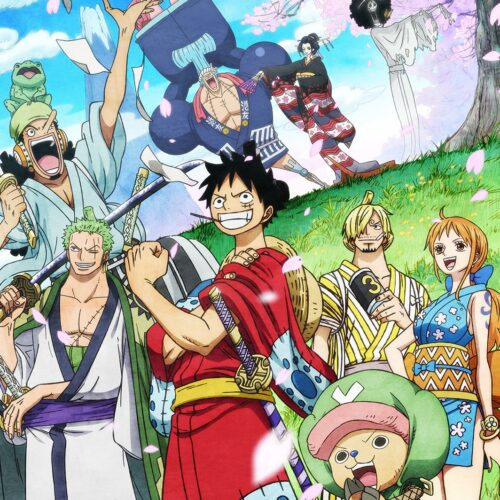 One Piece Filler Lista